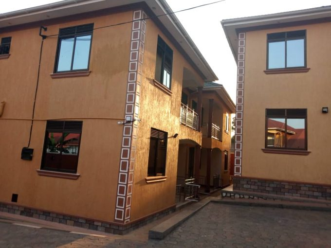 Residential Apartment in Bweyogerere